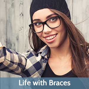 Life With Braces near Bellevue