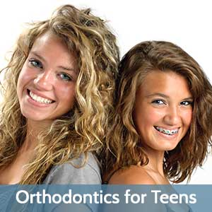Orthodontics for Teens in Omaha